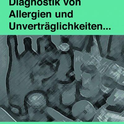 Allergietest-Broschuere
